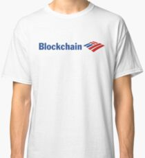 Blockchain Classic T-Shirt