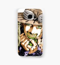 Gyro Zeppeli Samsung Galaxy Case/Skin