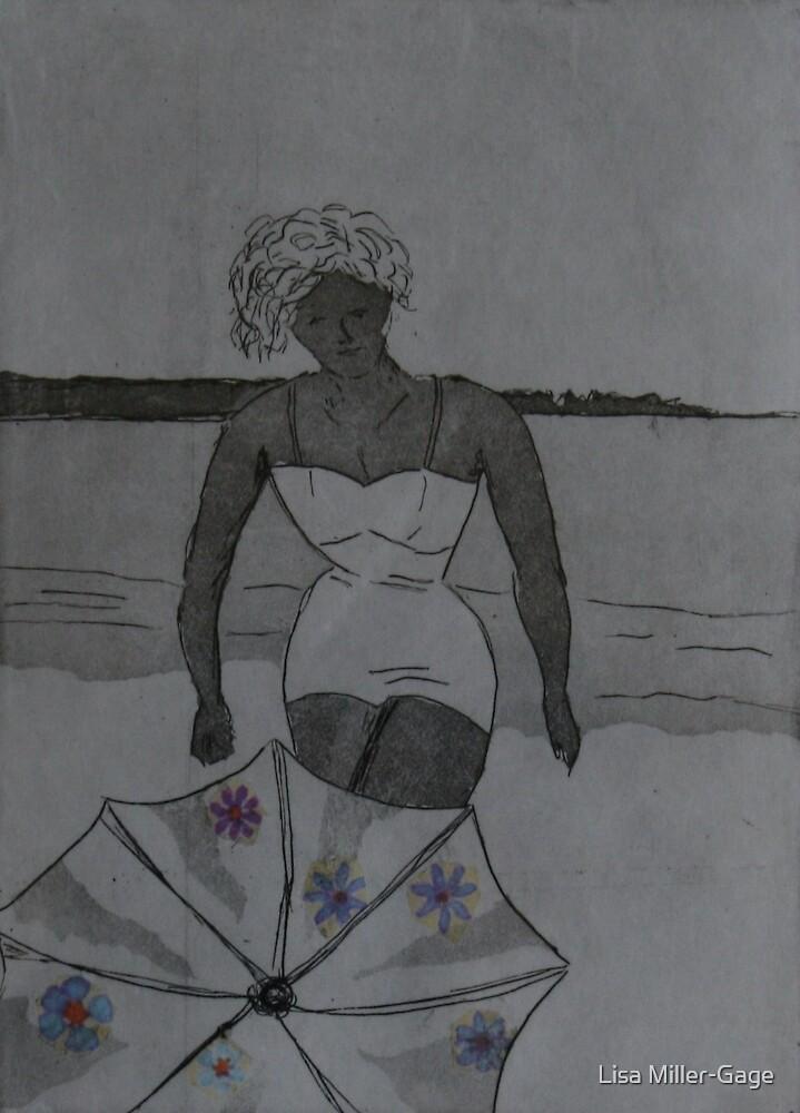 Nanette 2 by Lisa Miller-Gage