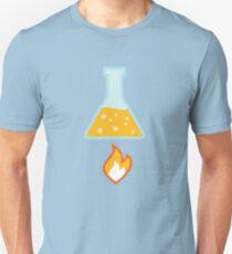 Apply Heat Unisex T-Shirt
