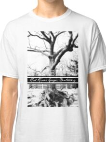 Red River Gorge, Kentucky - RootSky Classic T-Shirt