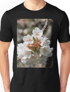 Cherry Blossom photo Unisex T-Shirt