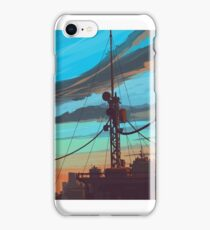 Highrise iPhone Case/Skin