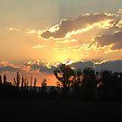 sunset  dreams 2 by jindilass