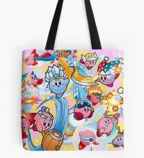 Kirby Tote Bag