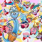«Kirby» de saikoy