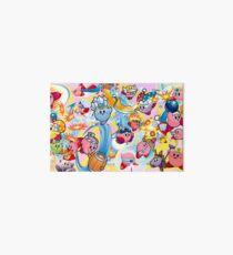 Kirby Art Board