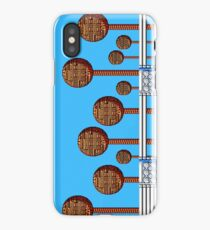 MegaMan - BombMan iPhone Case/Skin
