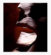 Daemon Photographic Print