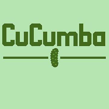 CuCumba by imotvoksim