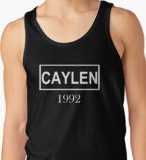 CAYLEN WHITE T-Shirt
