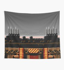 ShatterHand - Area B Wall Tapestry