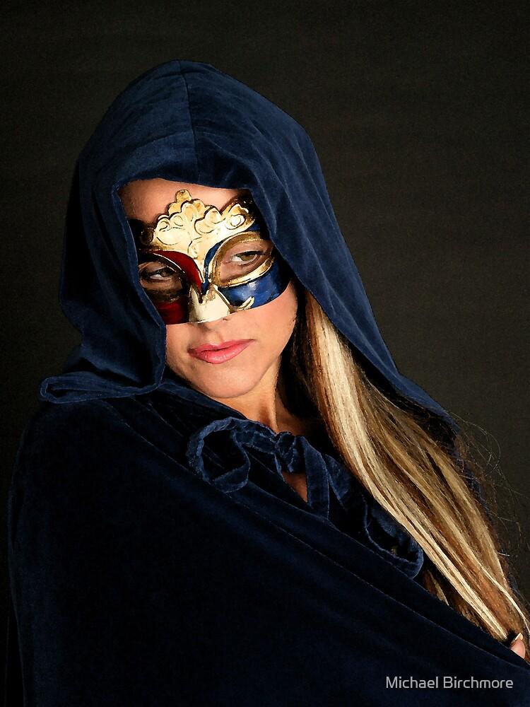 Mask by Michael Birchmore