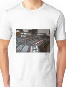 MK IV recording console which is to be sold by Bonhams  Unisex T-Shirt