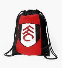FULHAM  F.C Drawstring Bag