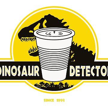 DINO DETECTOR by alexMo