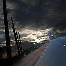 India Gate at mussorie dusk... by ShootingSardar