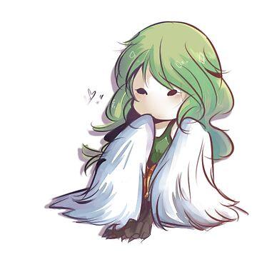 Cute? by melonroll