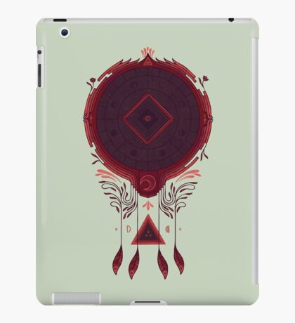 Cosmic Dreaming iPad Case/Skin