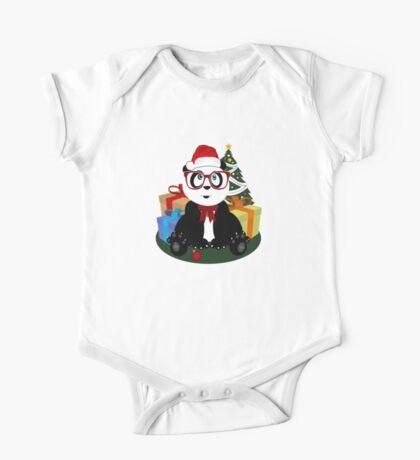 Christmas - Panda Nerd Kids Clothes