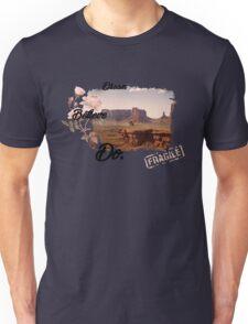 FAR WEST Unisex T-Shirt