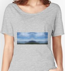 Clouds over Glenbawn Women's Relaxed Fit T-Shirt