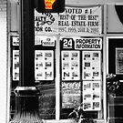 Urban Signs by © Joe  Beasley IPA