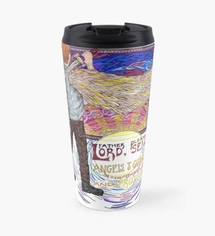 Your Angel Travel Mug
