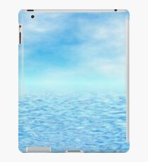 Sea of Serenity iPad Case/Skin