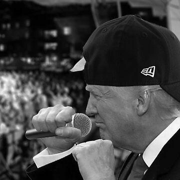 MC Trump by PiColada