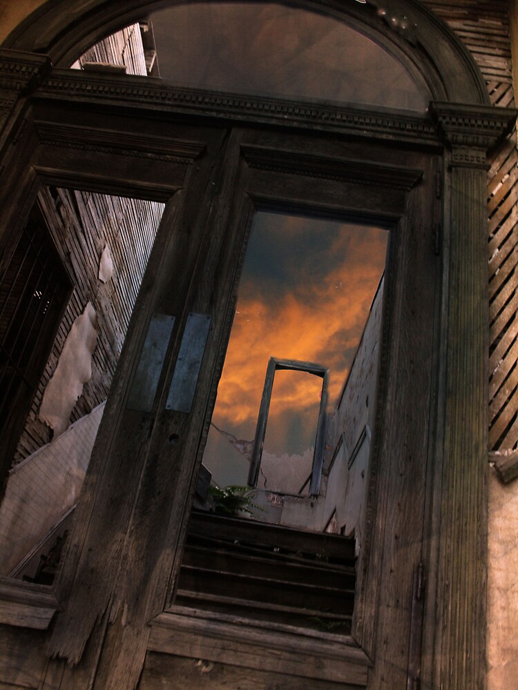 Jerome Sky by Michael J. Putman