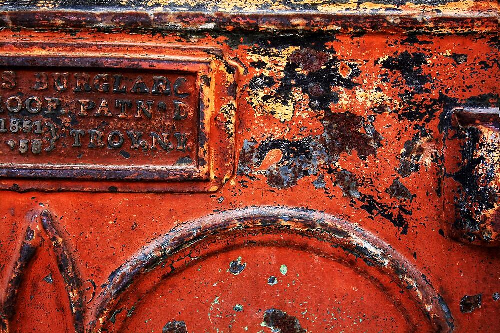 Fire 22 by Michael J. Putman