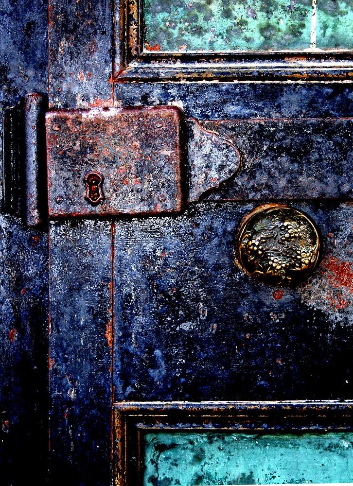 Door 23 by Michael J. Putman