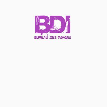 T SHirt du BDI by fabienguibert