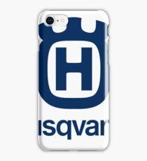 Husqvarna iPhone Case/Skin