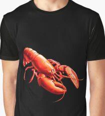 Omar Graphic T-Shirt