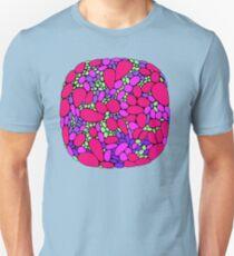 Autumn River Bed Unisex T-Shirt