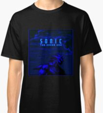 SONIC The Hedge Hog Classic T-Shirt