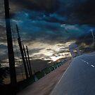 India Gate at mussorie dusk...2 by ShootingSardar