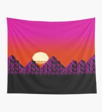 Rygar [NES] - Sueru Mountain Wall Tapestry