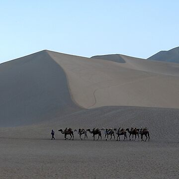 Silk Road by BirgitMo