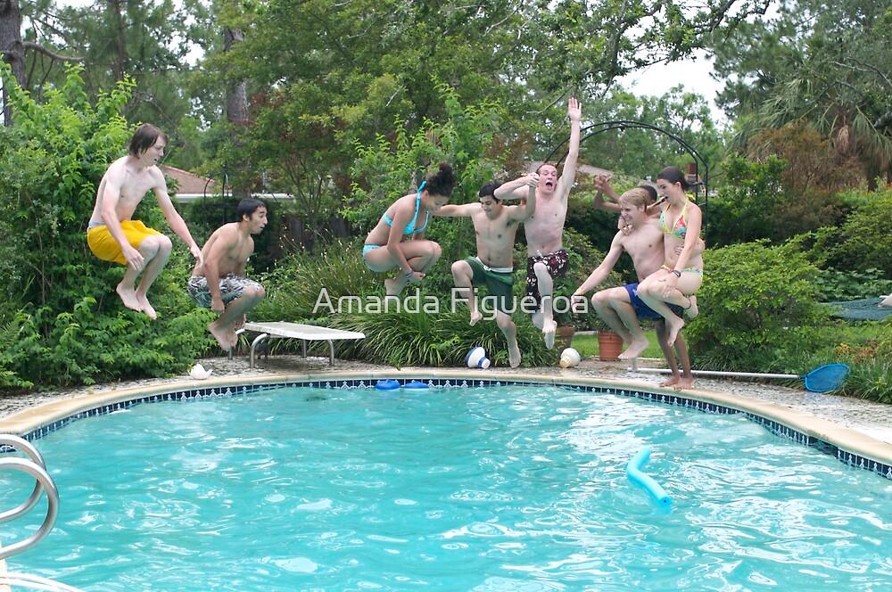 JUMP! by Amanda Figueroa