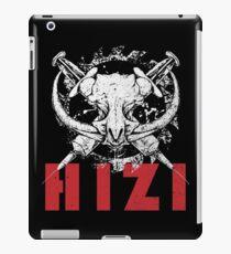 Survive H1Z1 iPad Case/Skin