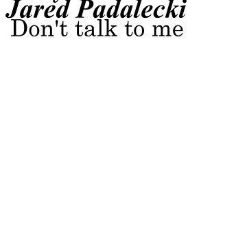 Jared Padalecki by carravase