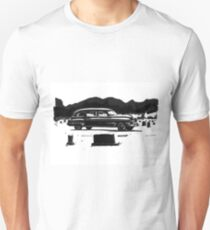 49 Cadillac Hearse T-Shirt