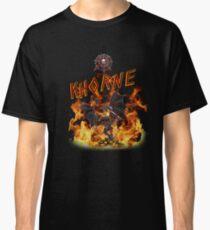 Khorne - Slayer Style Classic T-Shirt