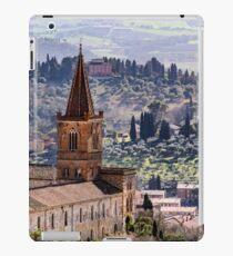 Todi View iPad Case/Skin