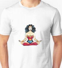 Zen Hero Unisex T-Shirt