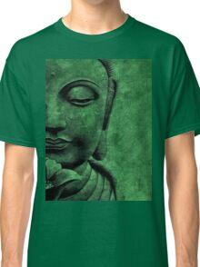 Buddha Head  Classic T-Shirt