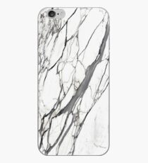 Weißer Marmor Iphone Fall iPhone-Hülle & Cover